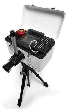 FT-IR spektrometr 102F