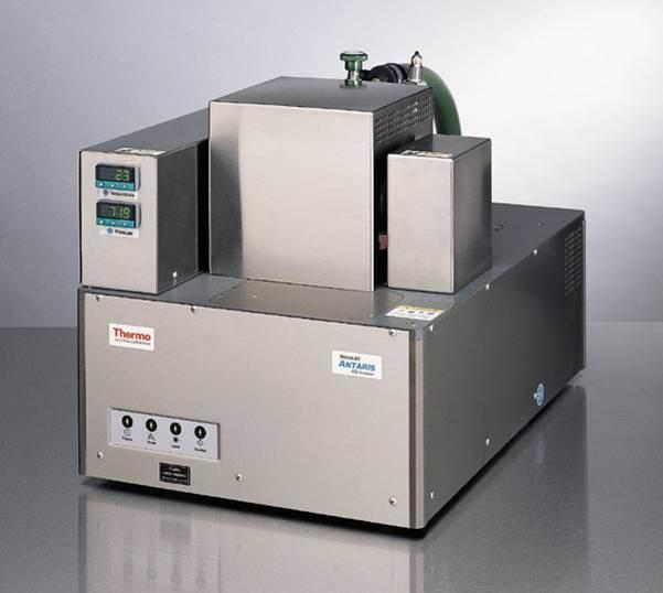 FT-IR spektrometr Nicolet Antaris IGS