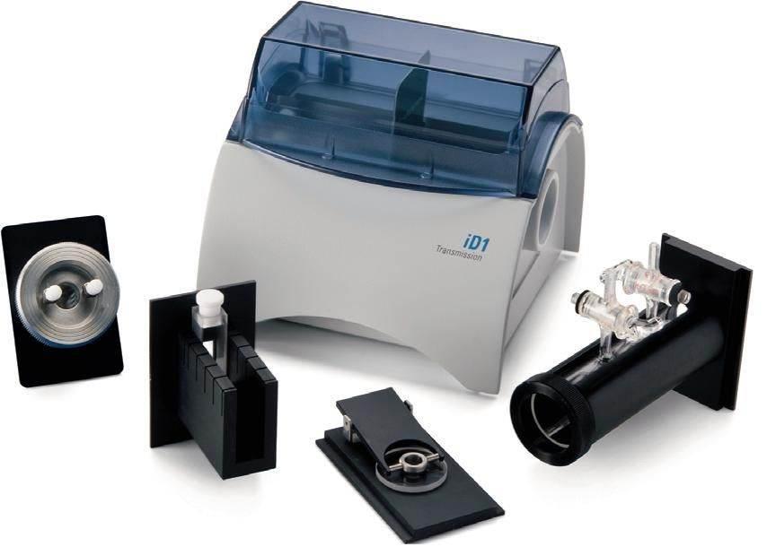 Příslušenství pro FT-IR spektrometr Nicolet iS5
