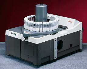 FT-NIR spektrometr Antaris II