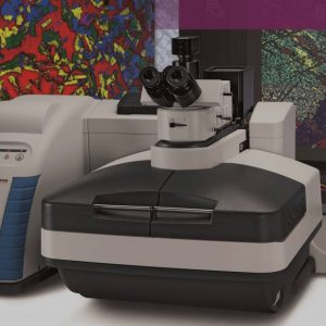 Ramanův mikroskop DXR3xi