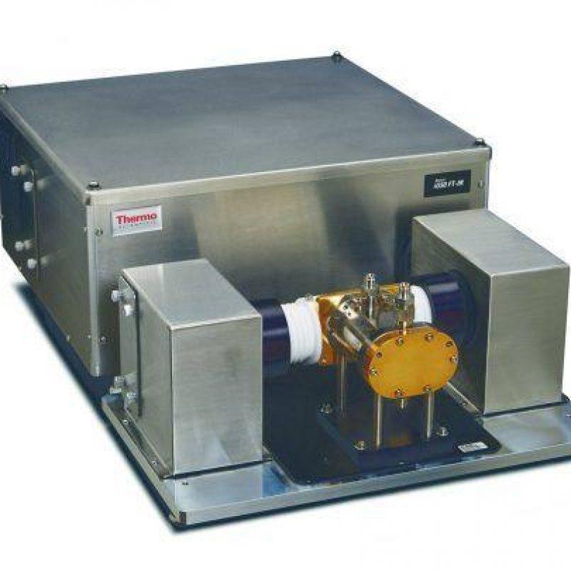 FT-IR spektrometr Nicolet iG50